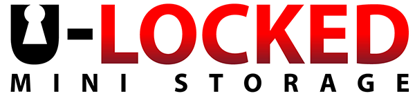 ULocked Mini Storage Logo